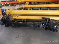 complete truck crane parts