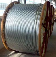 Aluminum conductor steel reinforced, ACSR