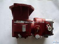 engine parts C6121 for wheel loader