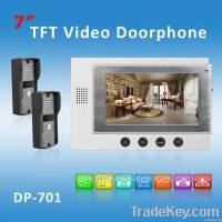 Wired  Video Door Phone