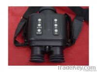 Portable Uncooled Thermal Imaging Binocular
