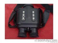 Portable Uncooled Thermal Imaging Binocular