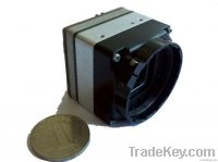 Uncooled Thermal Imaging Module