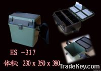 tackle box seat box
