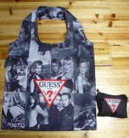 Recycle Plastic Fabric shopping bag