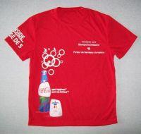 Recycled Pet T-Shirt; Eco-Friendly T-Shirt
