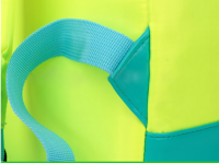 Styleengin nylon shoulders travel backpack