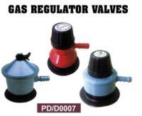 Gas Bottle & Spare Parts