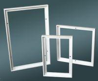 Solar Panel Frames, Solar Module Frame, Aluminium Frame For Pv Solar Panel Assembly