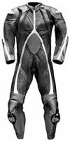 Motorbike Leather Suit