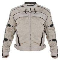 Motorbike Textile Men Mesh Jackets