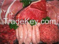 Grade Frozen Halal Lamb