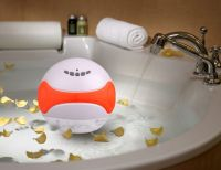 New Designed High Quality IPX7 Waterproof Bluetooth Speaker