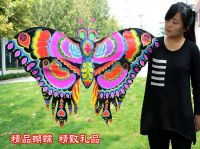 China Traditional Butterfly Kite