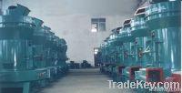Henan hongji brand raymond mill machine