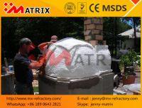 6mm Ultra Thin Ceramic Fiber Blanket for Muffle Furnace China Made
