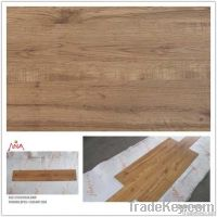 Hot sale synthetic wood flooring plank
