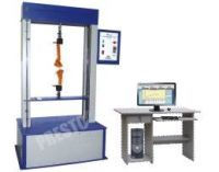 Tensile Testing Machine Computer Based