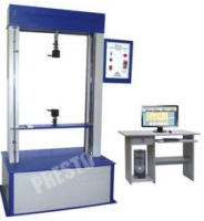Computer Based Tensile Testing Machine