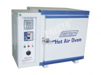 Hot Air Oven Computerised