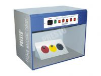 Color Matching Cabinet -Aisa