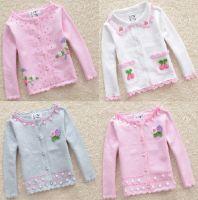 New Design Fashion Children Sweater