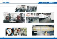 538ton energy saving Inejction Molding Machine