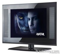 �Energy Conservation�15inch10W Solar LED Television