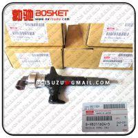 DENSO NO:095000-6980 For ISUZU 4JJ1 NOZZLE ASM INJECTOR  8-98011604-0