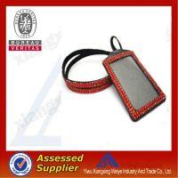 Rhinestone Lanyard For ID Card Lanyard No Minimum Order