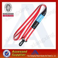 Top Quality And Cheap Custom Heat Transfer Lanyard