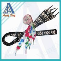 New products fancy shoelace on china market
