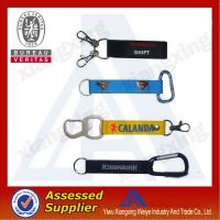 Best selling designer high quality e cig lanyard ring with carabiner hook