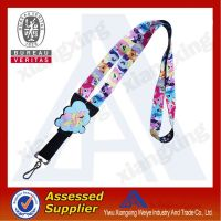 new design funny lanyard for sale