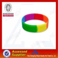 2014 brazil world cup foot ball sports bracelet silicone wristbands