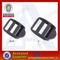 New product 25mm plastic center quick release custom lugage bag belt buckle China wholesale