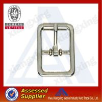 Hot new product  fashionable design 35mm metal bra buckle on china market