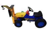 Wholesale Children Car Toys Crane CFX-317
