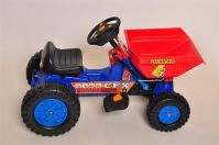 AAA quality Electronic Tractor with Loader CFX-512