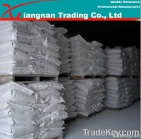 High purity zinc oxide