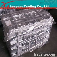Zinc Ingots/manufacturer