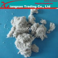 Chrysotile Asbestos FiberPowder
