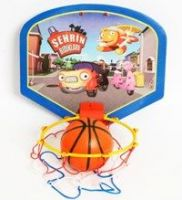 LICENSED BASKETBALL SET