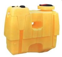 spray tank rotomolding, rotational mould tank