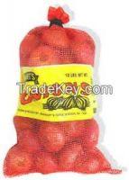 Mixed Vegetable Packaging Bags