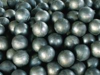 Chromium Balls (Alloyed Cast Grinding)