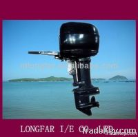 Marine diesel outboard engine LP40DV