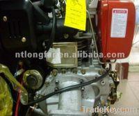 Air-cooled Boat Inboard Diesel Engine D40H