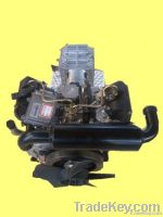 Water Cooled Marine Diesel MPD20 inboard engine