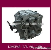 High Speed Marine Gearbox